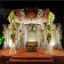 Wedding Stage & Decor