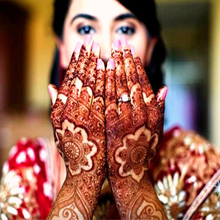 Wedding Mehandi