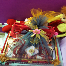 Wedding Wedding Trousseau